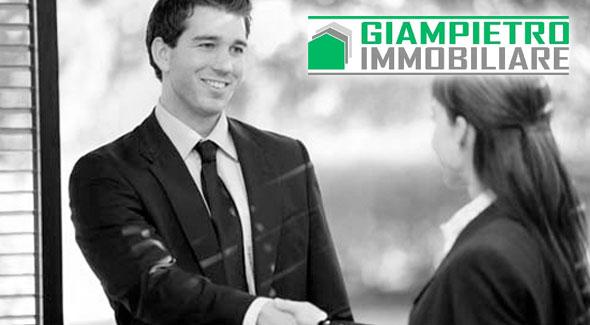 Giampietro immobiliare una agenzia partner di topre agenzie immobiliari in rete - Agenzie immobiliari lanciano ...